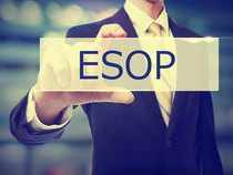 ESOPs, fee income accounting