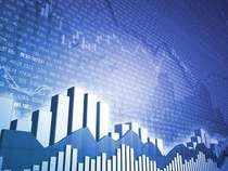 Share market update: Adani Transmission, Adani Power keep BSE Power index up