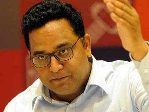 Paytm valuation by Berkshire 'handsomely higher' than SoftBank's: Vijay Shekhar