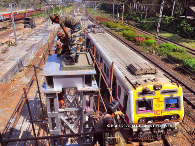 Indian Railways: SMEs can play a key role in railway sector