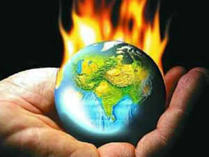51726651 Global Warming TOI