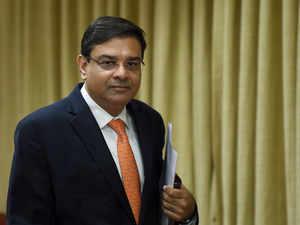 Urjit Patel