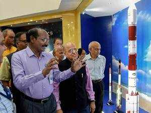 Man mission to space to have 3 crew members: ISRO chief