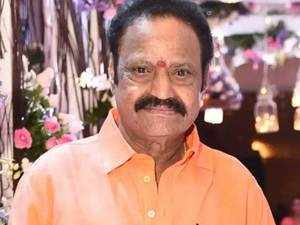 Actor Nandamuri Harikrishna dies in road accident near Nalgonda
