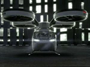Uberflyingcar