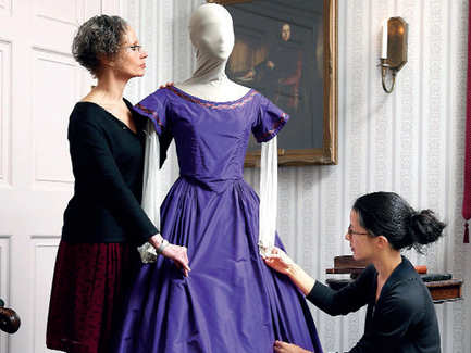 Trace the evolution of apparel: Top 7 museums you must visit