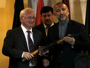 Moscow's changing role in Afghanistan's stability
