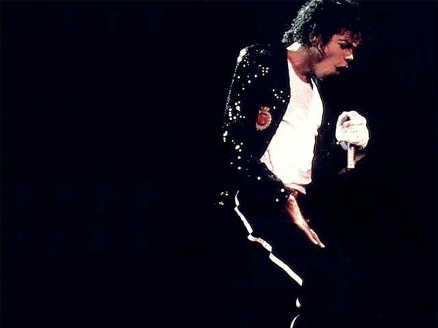 From 'Billie Jean' to 'Beat It': Michael Jackson's Top 5
