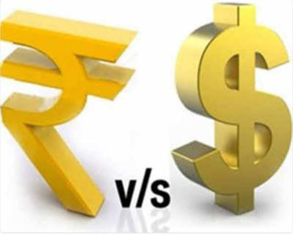 Ru Hits Record Low Against Us Dollar Moves Closer To 70 50 Mark The Economic Times Video Et Now