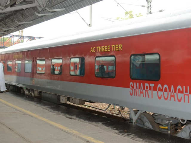 indian railways smart coach the future of rail travel is here