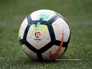 laliga to launch football schools in india the economic times