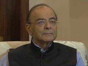 Full interview: Arun Jaitley clears air on Rafale deal controversy