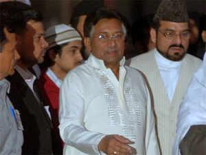 mushraff