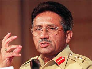 Attack slar mot musharraf
