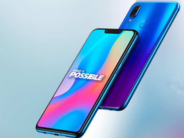 Huawei Nova 3i review: Huawei Nova 3i review: For those who prefer