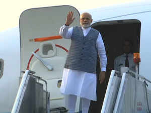 PM Narendra Modi leaves for Nepal to take part in BIMSTEC summit