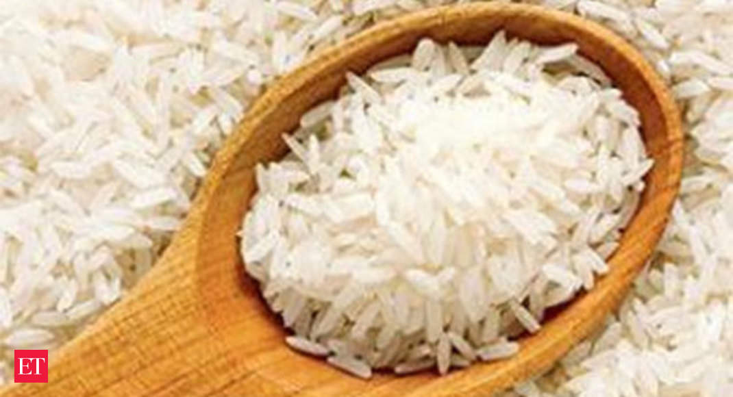 Basmati rice exports may face an uncertain outlook : ICRA