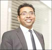 High time to think about exposure in BFSI space: Saurabh Mukherjea