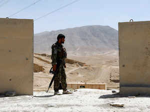 China says it is helping Afghanistan with defence and counterterrorism