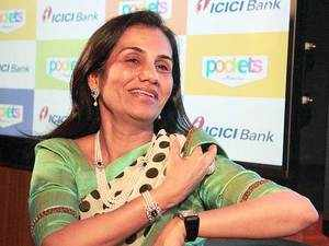 Chanda Kochhar back on ICICI Securities' board after Bank votes in her favour