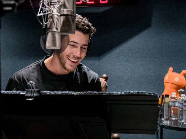 Nick Jonas joins Pitbull, to lend voice in animated movie 'UglyDolls'