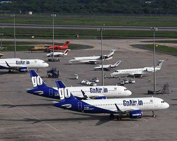 goair: GoAir launches international operations from October 11, CEO ...
