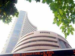 Sensex rebounds, gains 50 points, Nifty tests 11,700