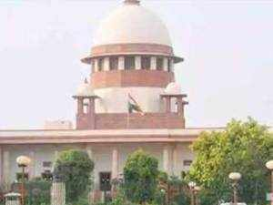 Supreme Court to hear petitions challenging validity of Article 35A