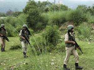 Militants abduct 11 relatives of Jammu and Kashmir policemen