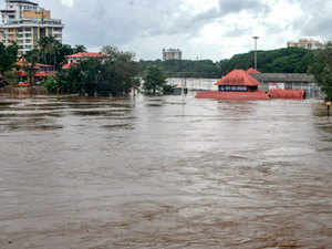 Flood Hit Kerala To Rope In Kpmg As Consultant For Rebuilding State