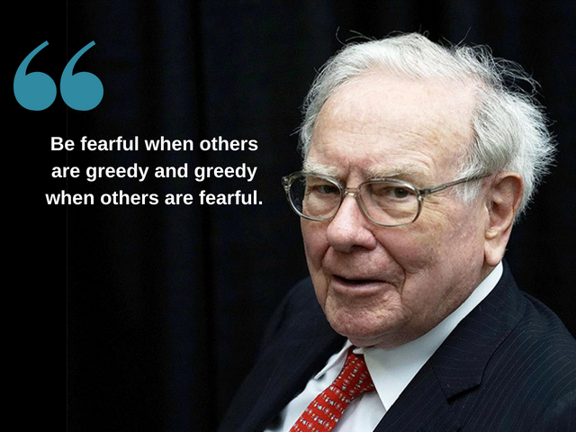 Six mantras of Warren Buffett on success, investment and life