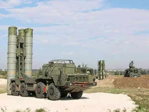 Turkey rushes to buy advanced Russian air defence system