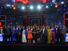 The Economic Times 40 under Forty winners