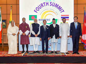 BIMSTEC summit delivers on terror where SAARC failed