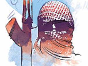 Son of Hizbul Mujahideen chief Syed Salahuddin sent to NIA custody