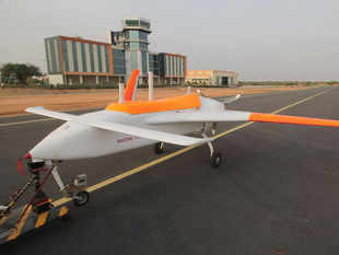 Indian Army needs 75 new UAVs
