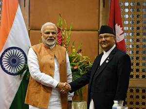 Modi Nepal visit: Both PMs had good meeting, says Foreign Secretary of India