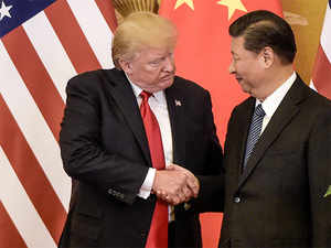 US-China-
