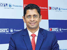 Exposure to equities should be guided by asset allocation: Rajesh Iyer, DHFL Pramerica MF