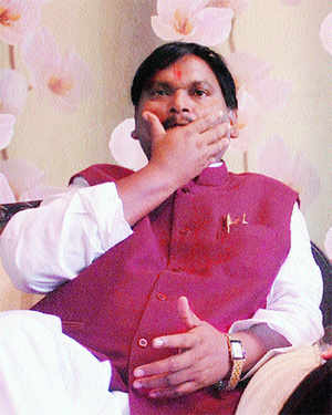 Cabinet berths to test Munda's calculations
