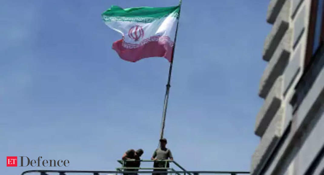 Iran's defence system: Iran plans to boost ballistic and