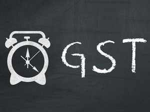 GST mop-up declines to Rs 93,960 crore in August