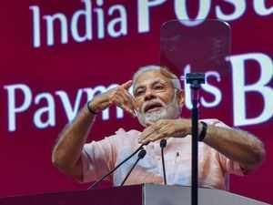 UPA left economy on landmine by its indiscriminate lending: PM Modi