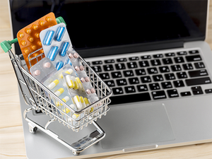 e-pharmacy