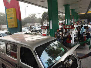 CNG, piped cooking gas prices hiked in Delhi