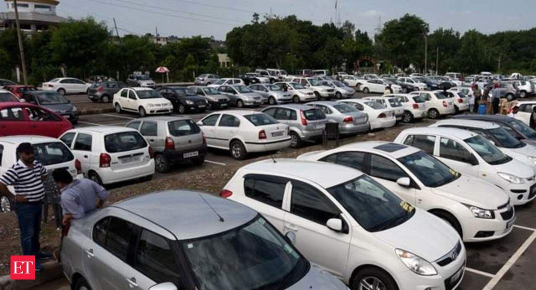 Auto sales a mixed bag in August
