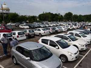 Auto sales a mixed bag in August; Maruti Suzuki posts 3.4% dip, Tata Motors tops expectations