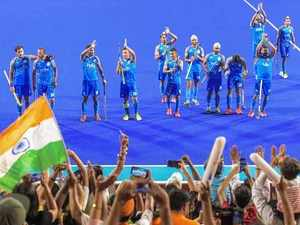 India beat Pakistan to lift men's hockey bronze at Asian Games 2018