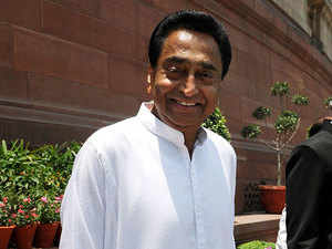 I invite Shivraj Singh Chouhan to join Congress: Kamal Nath