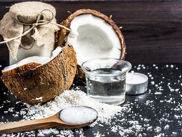 Is coconut oil really unhealthy? Miss World Manushi Chillar's nutritionist weighs in